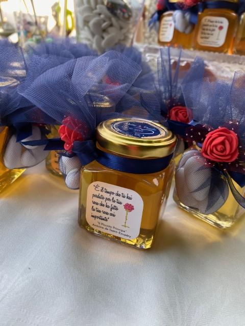 Bomboniere miele (Piccola)
