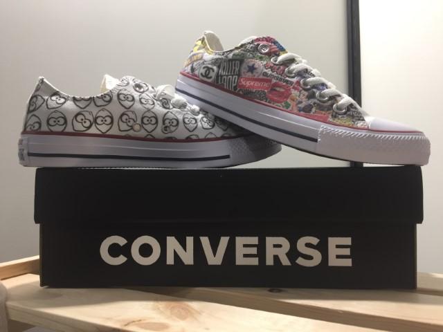 Converse (Piccola)