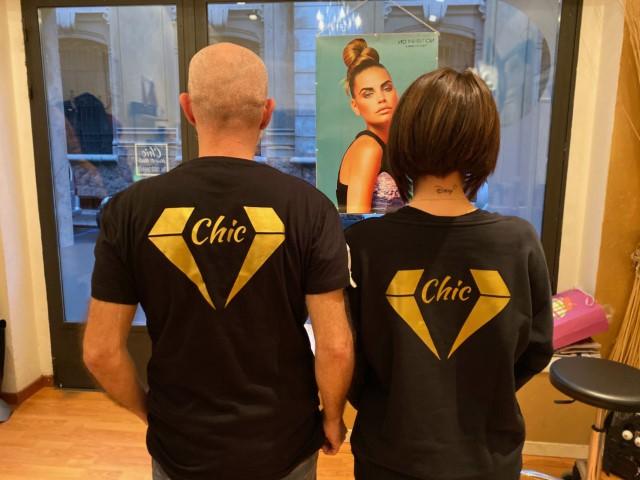 Tshirt Chic (Piccola)